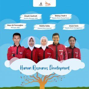 Departemen Human Resources Development